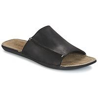 Παπούτσια Άνδρας Τσόκαρα Kickers SPIKA Black