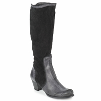 Παπούτσια Γυναίκα Μπότες για την πόλη Princess VODI Black