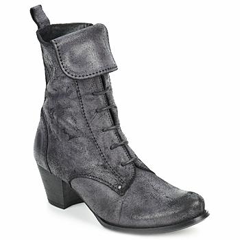 Παπούτσια Γυναίκα Μποτίνια Princess VOCTA Grey