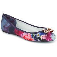 Παπούτσια Γυναίκα Μπαλαρίνες Ted Baker IMME 2 Σκούρο μπλε