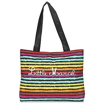 Shopping bag Little Marcel MIRAGE