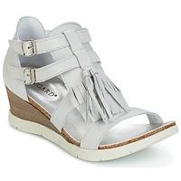 Παπούτσια Γυναίκα Σανδάλια / Πέδιλα Regard RECALI Grey