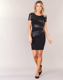 Υφασμάτινα Γυναίκα Κοντά Φορέματα Only MARY Black