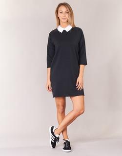 Υφασμάτινα Γυναίκα Κοντά Φορέματα Only MANDY Black