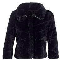 Υφασμάτινα Γυναίκα Σακάκι / Blazers Only NEW MARTINA Black