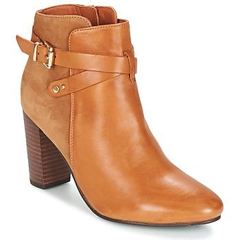 Παπούτσια Γυναίκα Μποτίνια Bocage ERWAN COGNAC