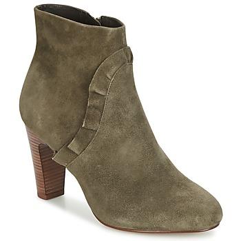 Παπούτσια Γυναίκα Μποτίνια Bocage ELLITA Fossil
