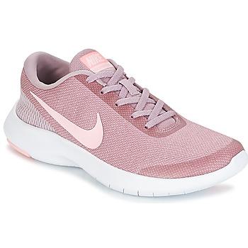 Παπούτσια Γυναίκα Τρέξιμο Nike FLEX EXPERIENCE RUN 7 W Ροζ