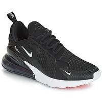 Παπούτσια Άνδρας Χαμηλά Sneakers Nike AIR MAX 270 Black / Grey