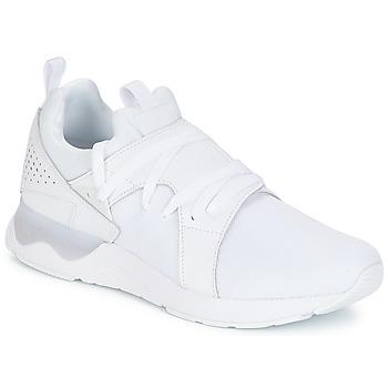 Παπούτσια Άνδρας Χαμηλά Sneakers Asics GEL-LYTE SANZE Άσπρο