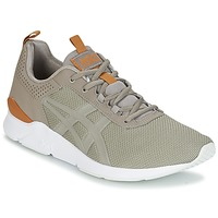 Παπούτσια Άνδρας Χαμηλά Sneakers Asics GEL-LYTE RUNNER Grey / Camel