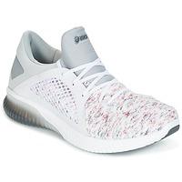 Παπούτσια Άνδρας Χαμηλά Sneakers Asics KENUN KNIT Άσπρο