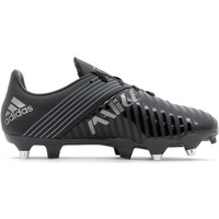 Παπούτσια Άνδρας Rugby adidas Performance Malice SG Black