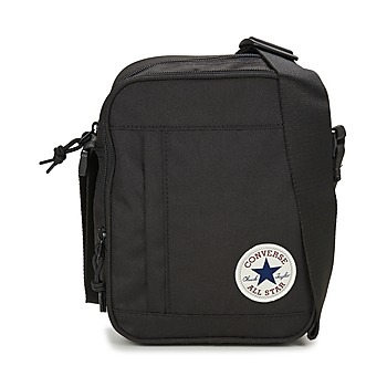Τσάντες Pouch / Clutch Converse CORE POLY CROSS BODY Black
