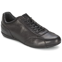 Παπούτσια Άνδρας Χαμηλά Sneakers Redskins GUIZ Black