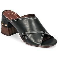 Παπούτσια Γυναίκα Τσόκαρα See by Chloé SB30083 Black