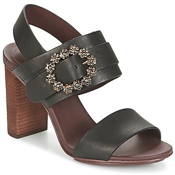 Παπούτσια Γυναίκα Σανδάλια / Πέδιλα See by Chloé SB30123 Black
