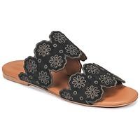Παπούτσια Γυναίκα Τσόκαρα See by Chloé SB30182 Black