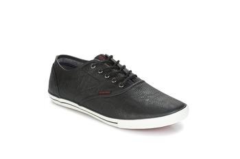 Παπούτσια Άνδρας Χαμηλά Sneakers Jack & Jones SCORPION Black