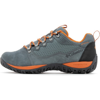 Πεζοπορίας Columbia Peakfeak Venture Low Suede Waterproof