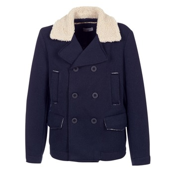 Παλτό Casual Attitude HAXO Σύνθεση: Μάλλινο,Πολυεστέρας