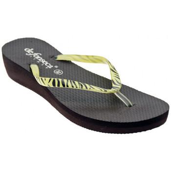 Παπούτσια Γυναίκα Σαγιονάρες De Fonseca