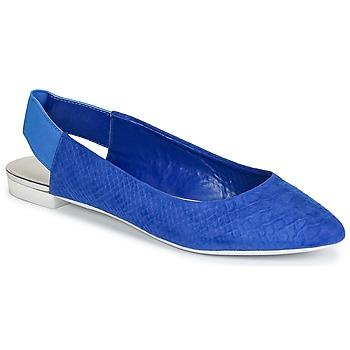 Παπούτσια Γυναίκα Μπαλαρίνες Aldo HERARIEN μπλέ