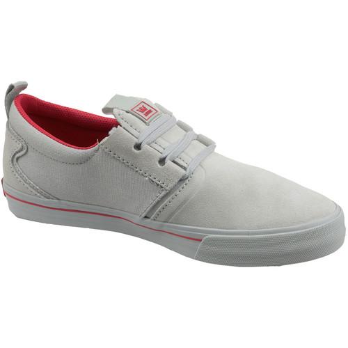 Παπούτσια Άνδρας Χαμηλά Sneakers Supra Flow Grise