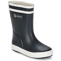 Παπούτσια Παιδί Μπότες βροχής Aigle BABY FLAC Marine