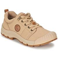 Παπούτσια Άνδρας Χαμηλά Sneakers Aigle TENERE LIGHT LOW CVS Sable