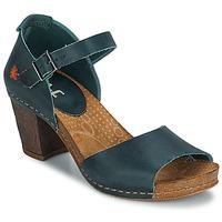 Παπούτσια Γυναίκα Γόβες Art IMEET Green / Canard