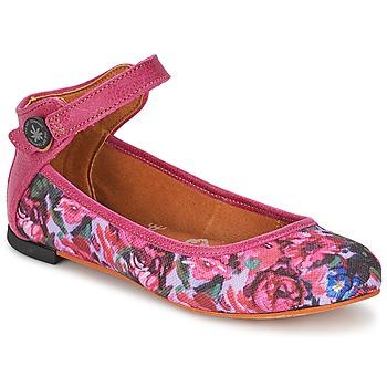 Παπούτσια Γυναίκα Μπαλαρίνες Art LILLE Ροζ