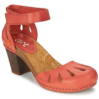 Παπούτσια Γυναίκα Σανδάλια / Πέδιλα Art IMEET CORAIL