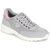 Παπούτσια Γυναίκα Χαμηλά Sneakers Aigle LUPSEE W MESH Grey / Ροζ