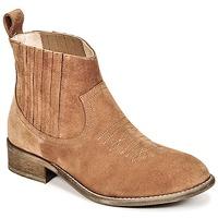 Παπούτσια Κορίτσι Μπότες Young Elegant People DEBBYM Brown