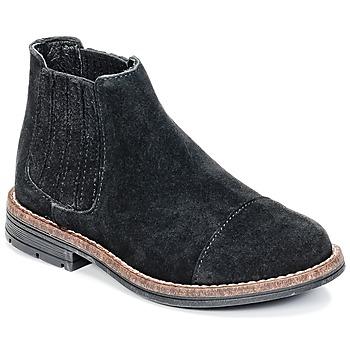 Παπούτσια Κορίτσι Μπότες Young Elegant People FILICIAL Black