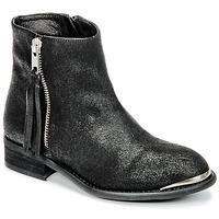 Παπούτσια Κορίτσι Μπότες Young Elegant People AMELIAM Black