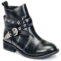 Παπούτσια Κορίτσι Μπότες Young Elegant People CALYPSOM Black