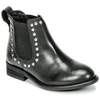 Παπούτσια Κορίτσι Μπότες Young Elegant People FOSTINET Black