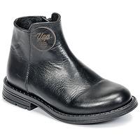 Παπούτσια Κορίτσι Μπότες Young Elegant People IVONNET Black