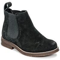 Παπούτσια Κορίτσι Μπότες Young Elegant People COLETTET Black