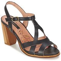 Παπούτσια Γυναίκα Σανδάλια / Πέδιλα Neosens GLORIA Black