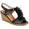 Παπούτσια Γυναίκα Σανδάλια / Πέδιλα Neosens NOAH Black