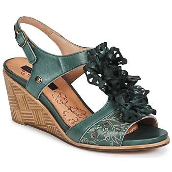 Παπούτσια Γυναίκα Σανδάλια / Πέδιλα Neosens NOAH Green