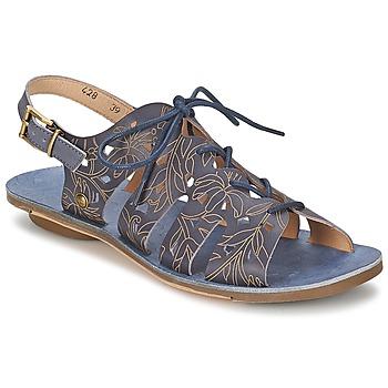 Παπούτσια Γυναίκα Σανδάλια / Πέδιλα Neosens DAPHNI LACE Marine