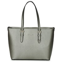 Τσάντες Γυναίκα Cabas / Sac shopping Nanucci GUID Grey