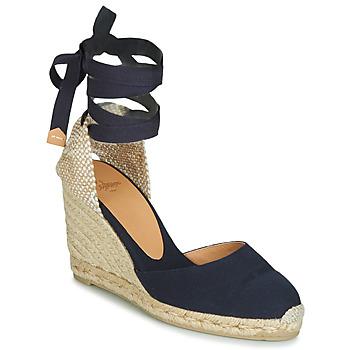 Παπούτσια Γυναίκα Εσπαντρίγια Castaner CARINA Marine