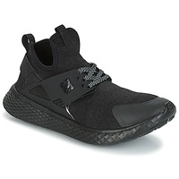 Παπούτσια Άνδρας Χαμηλά Sneakers DC Shoes MERIDIAN PRESTI M SHOE 3BK Black