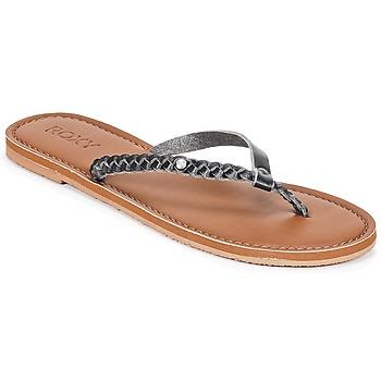 Παπούτσια Γυναίκα Σαγιονάρες Roxy LIVIA J SNDL BLK Black