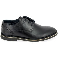 Παπούτσια Άνδρας Derby TBS Danillo Noir Black
